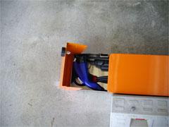 本製品の設置と使用