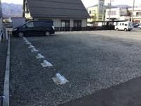 G社駐車場(2014年設置)